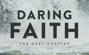 Daring Faith Commitment Banquet @ Crossroads Church