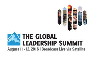 The Global Leadership Summit @ Crossroads Church